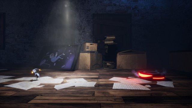 Screenshot - A Tale of Paper (PC) 92628804