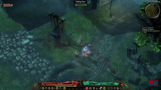 Screenshot - Grim Dawn (PC) 92497477