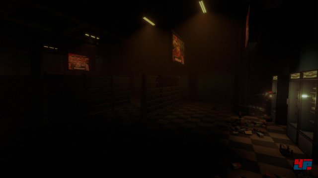Screenshot - Those Who Remain (PC) 92581307