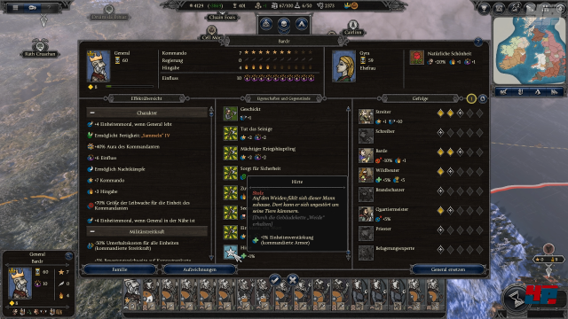 Screenshot - Total War Saga: Thrones of Britannia (PC)