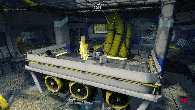 Screenshot - Dirty Bomb (PC) 92520401