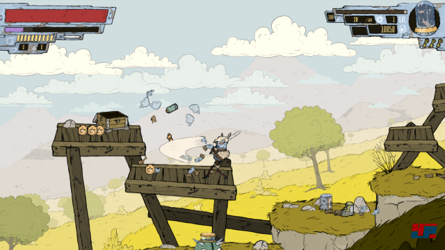 Screenshot - Feudal Alloy (PC) 92557696