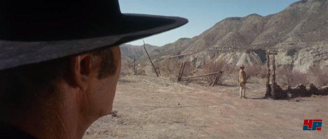 Spiel mir das Lied vom Tod: So stellte sich Sergio Leone den Wilden Westen vor.
