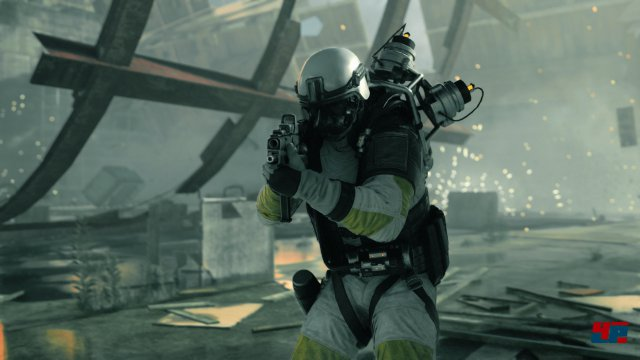 Screenshot - Quantum Break (XboxOne) 92510579