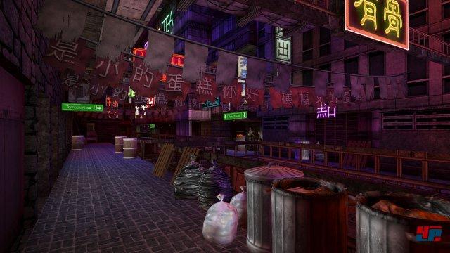 Screenshot - Deus Ex (PC)