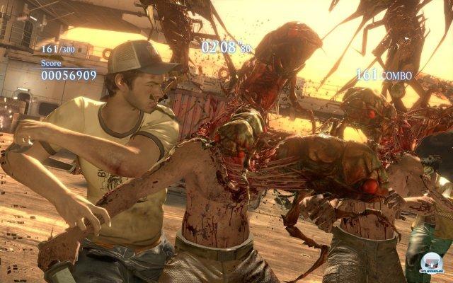 Screenshot - Resident Evil 6 (PC) 92457141