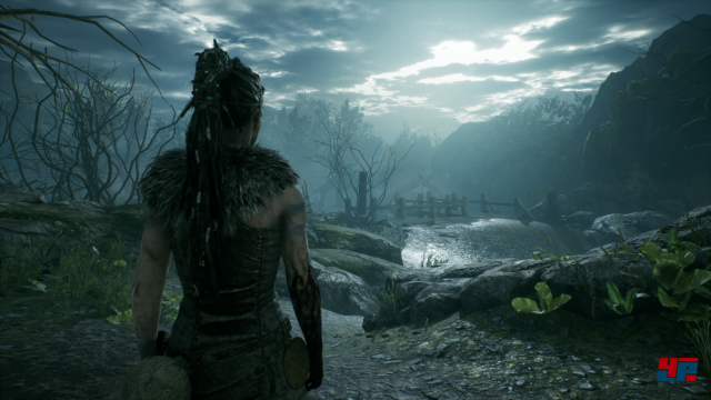 Screenshot - Hellblade: Senua's Sacrifice (PC) 92550581