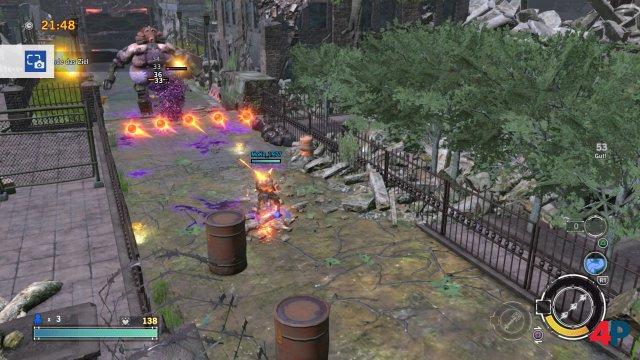 Screenshot - Contra: Rogue Corps (PlayStation4Pro) 92597064