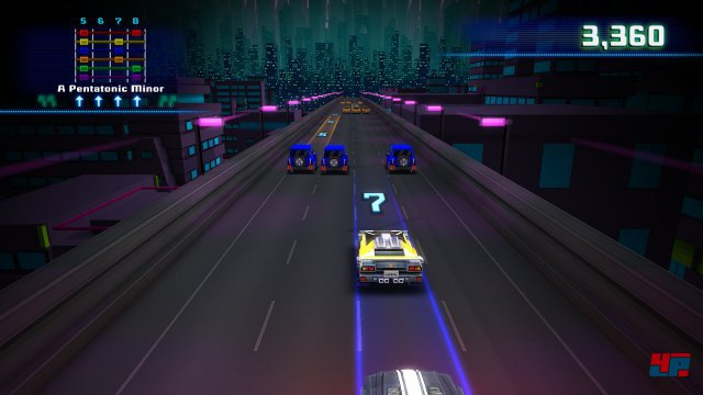 Screenshot - Rocksmith 2014 (PlayStation4)