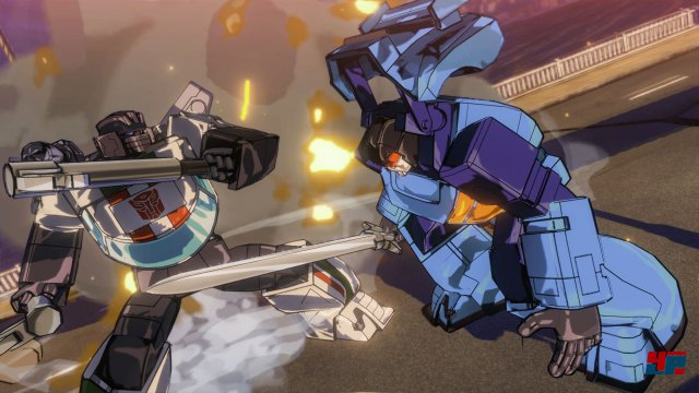 Screenshot - Transformers: Devastation (PC) 92514468