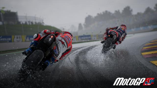 Screenshot - Moto GP 18 (PC) 92565214