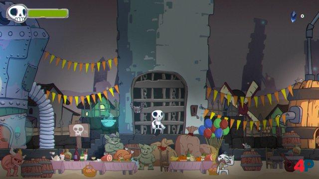 Screenshot - Skelattack (PC) 92614064