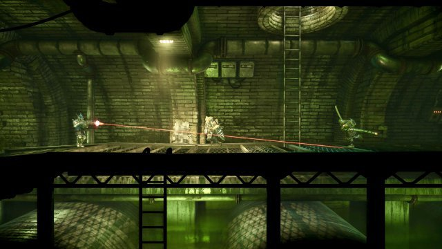 Screenshot - F.I.S.T.: Forged in Shadow Torch (PC)
