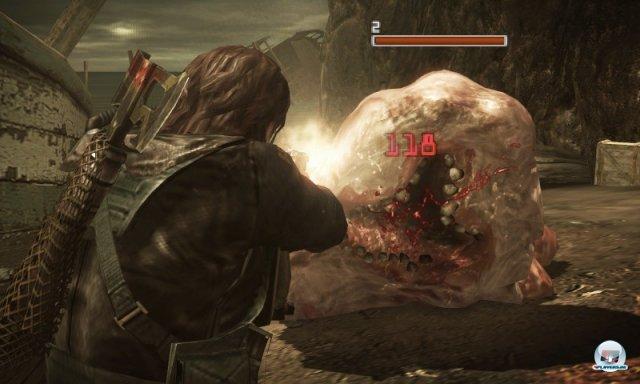 Screenshot - Resident Evil: Revelations (3DS) 2295777