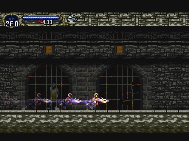Screenshot - Castlevania: Symphony of the Night (PS) 92590758