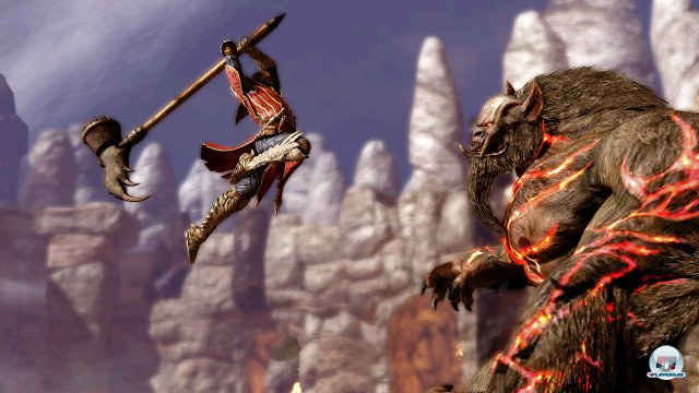 Screenshot - Castlevania: Lords of Shadow (PC) 92466946