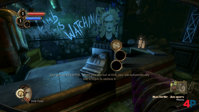 Screenshot - BioShock: The Collection (Switch) 92614796
