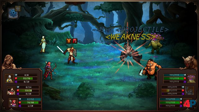 Screenshot - Sin Slayers (Switch) 92608646