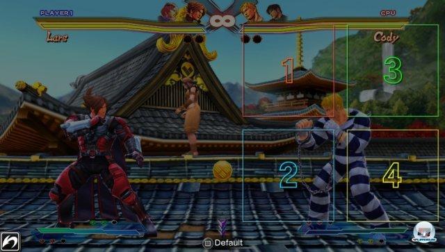 Screenshot - Street Fighter X Tekken (PS_Vita) 2357757