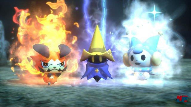 Screenshot - World of Final Fantasy (PlayStation4) 92507755