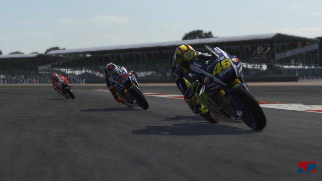 Screenshot - Moto GP 15 (360) 92508080