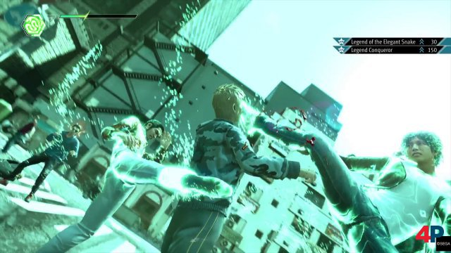 Screenshot - Lost Judgment (PlayStation5) 92650245