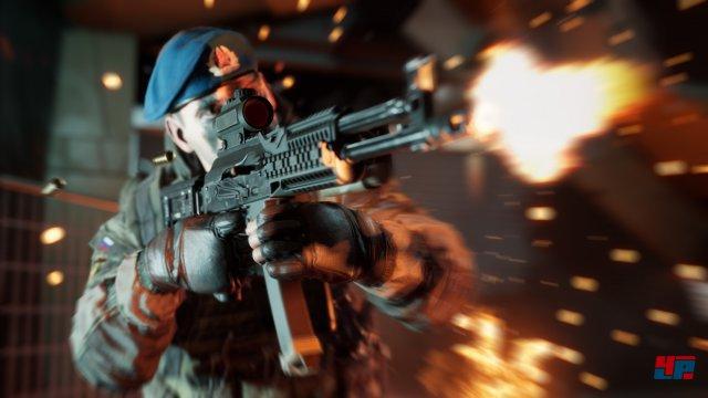Screenshot - World War 3 (PC)