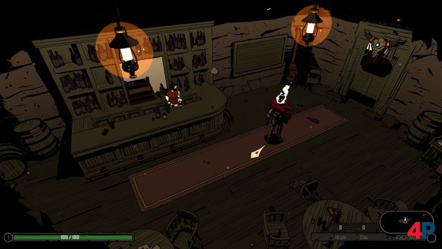 Screenshot - West of Dead (PC)
