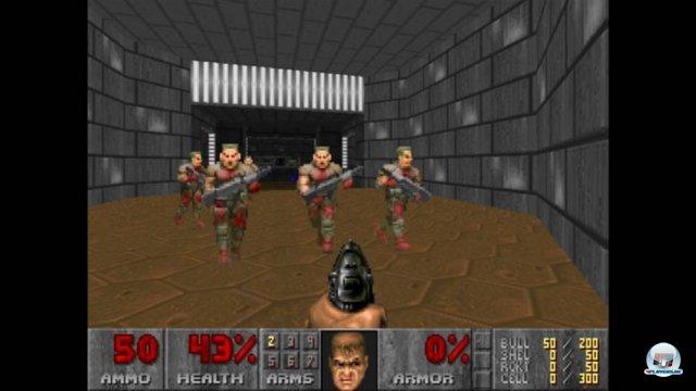 Screenshot - Doom (360) 2310507