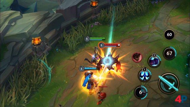 Screenshot - League of Legends: Wild Rift (Android) 92598460