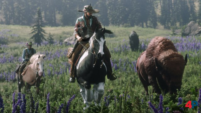 Screenshot - Red Dead Online (PS4, One, PC) 92620485