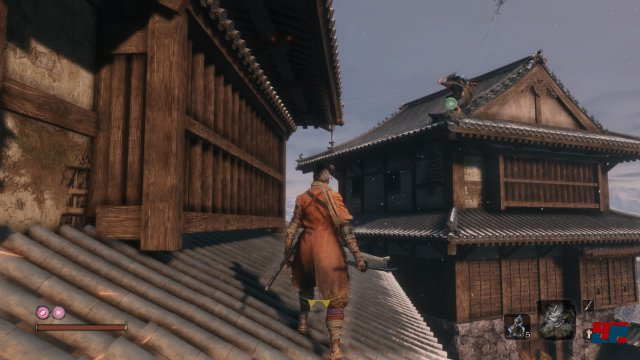 Screenshot - Sekiro: Shadows Die Twice (PlayStation4Pro) 92584872