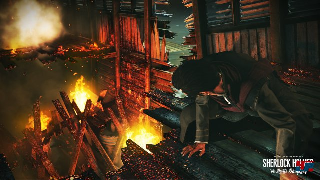 Screenshot - Sherlock Holmes: The Devil's Daughter (PC) 92526989