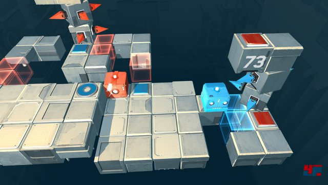 Screenshot - Death Squared (PC) 92543886