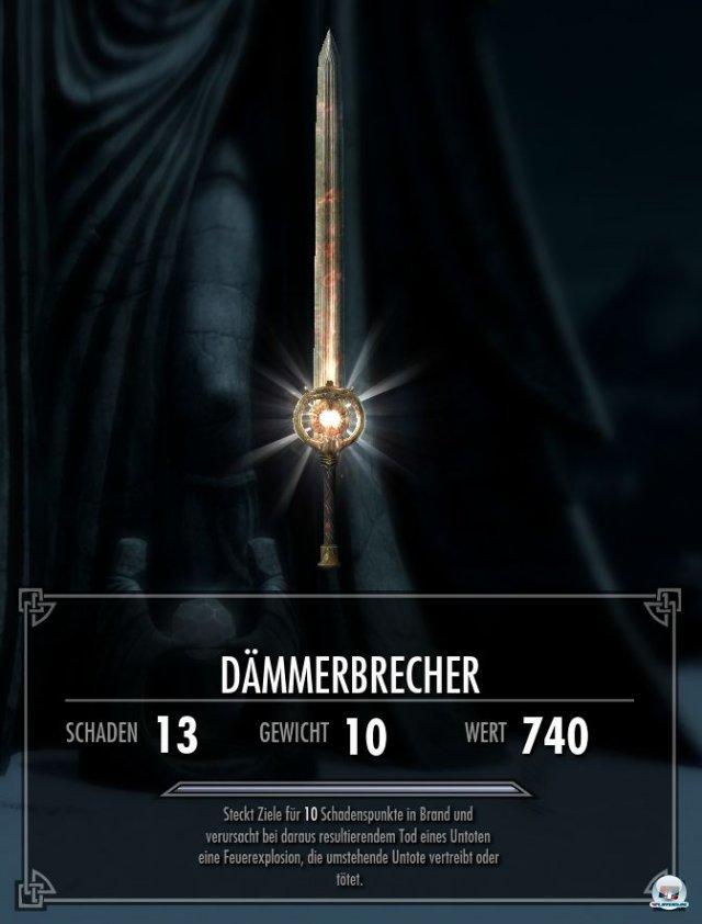 Screenshot - The Elder Scrolls V: Skyrim (360) 2289677