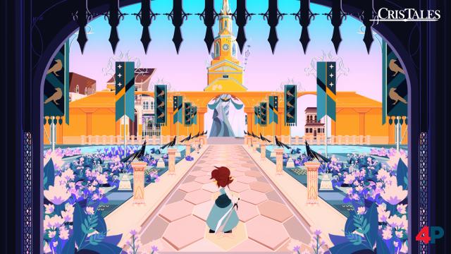 Screenshot - Cris Tales (PC) 92595038