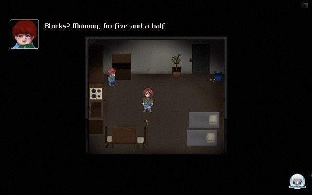 Screenshot - Richard & Alice (PC) 92456777