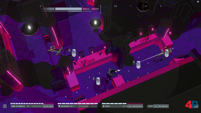 Screenshot - John Wick Hex (PC) 92598016