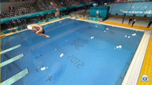Screenshot - London 2012 - Das offizielle Videospiel der Olympischen Spiele (360)