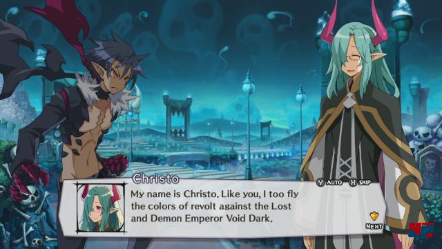 Screenshot - Disgaea 5: Alliance of Vengeance (Switch) 92543851