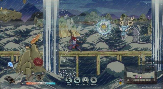 Screenshot - GetsuFumaDen: Undying Moon (PC, Switch) 92639435