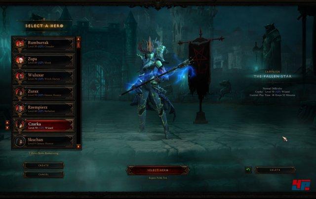 Screenshot - Diablo 3: Reaper of Souls (PC) 92477573