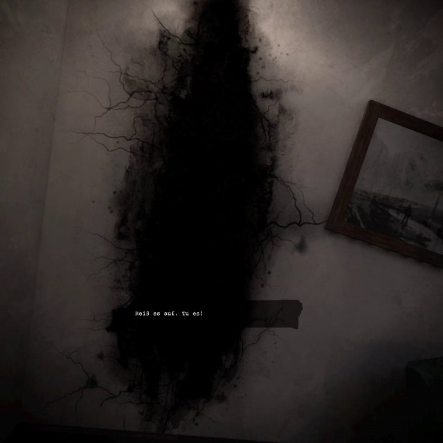 Screenshot - Wraith: The Oblivion - Afterlife (OculusQuest, VirtualReality)
