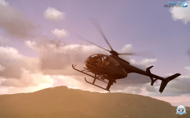Screenshot - Take On Helicopters (PC) 2232413