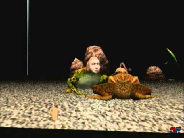 Screenshot - Seaman (PC) 92486108
