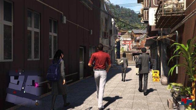 Screenshot - Yakuza 6: The Song of Life (PlayStation4Pro) 92561500