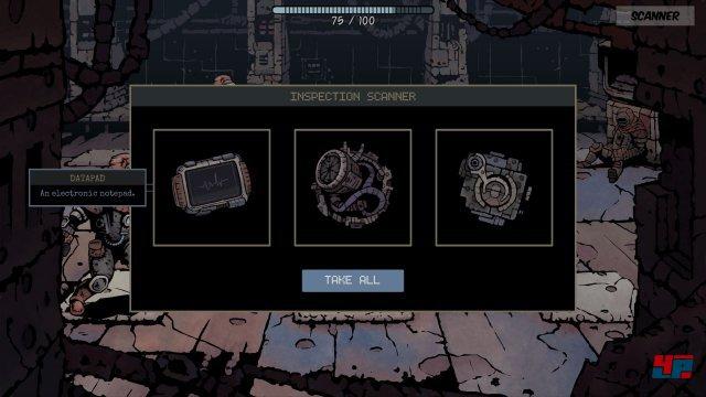 Screenshot - Deep Sky Derelicts (Linux) 92554404