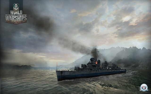 Screenshot - World of Warships (PC) 92426512