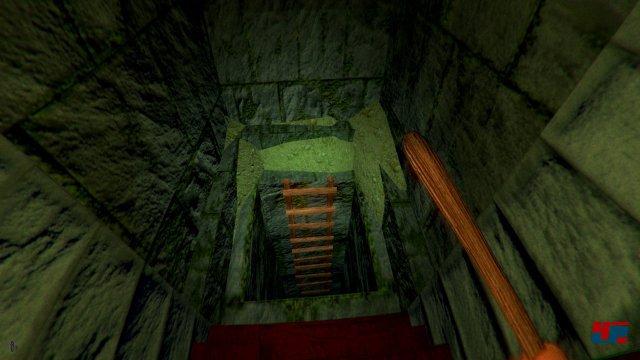 Screenshot - Depths of Fear: Knossos (PC) 92482080