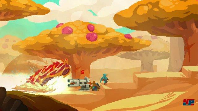 Screenshot - Aegis Defenders (Mac) 92487539